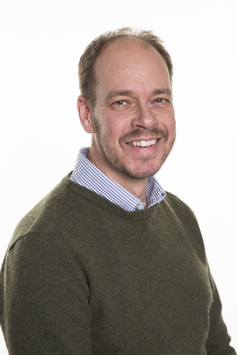 Mikael Lindberg